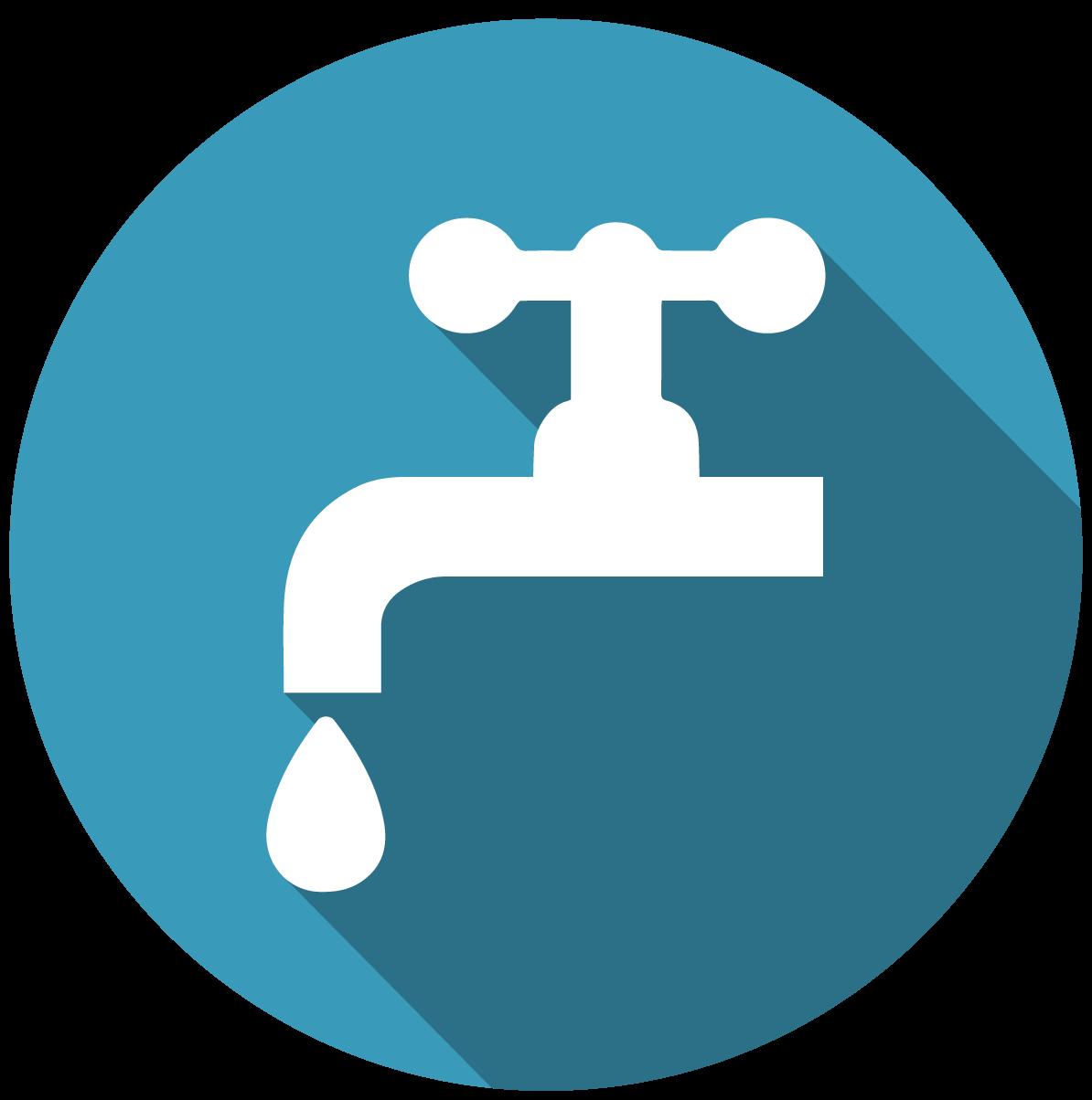Icono de fontanería