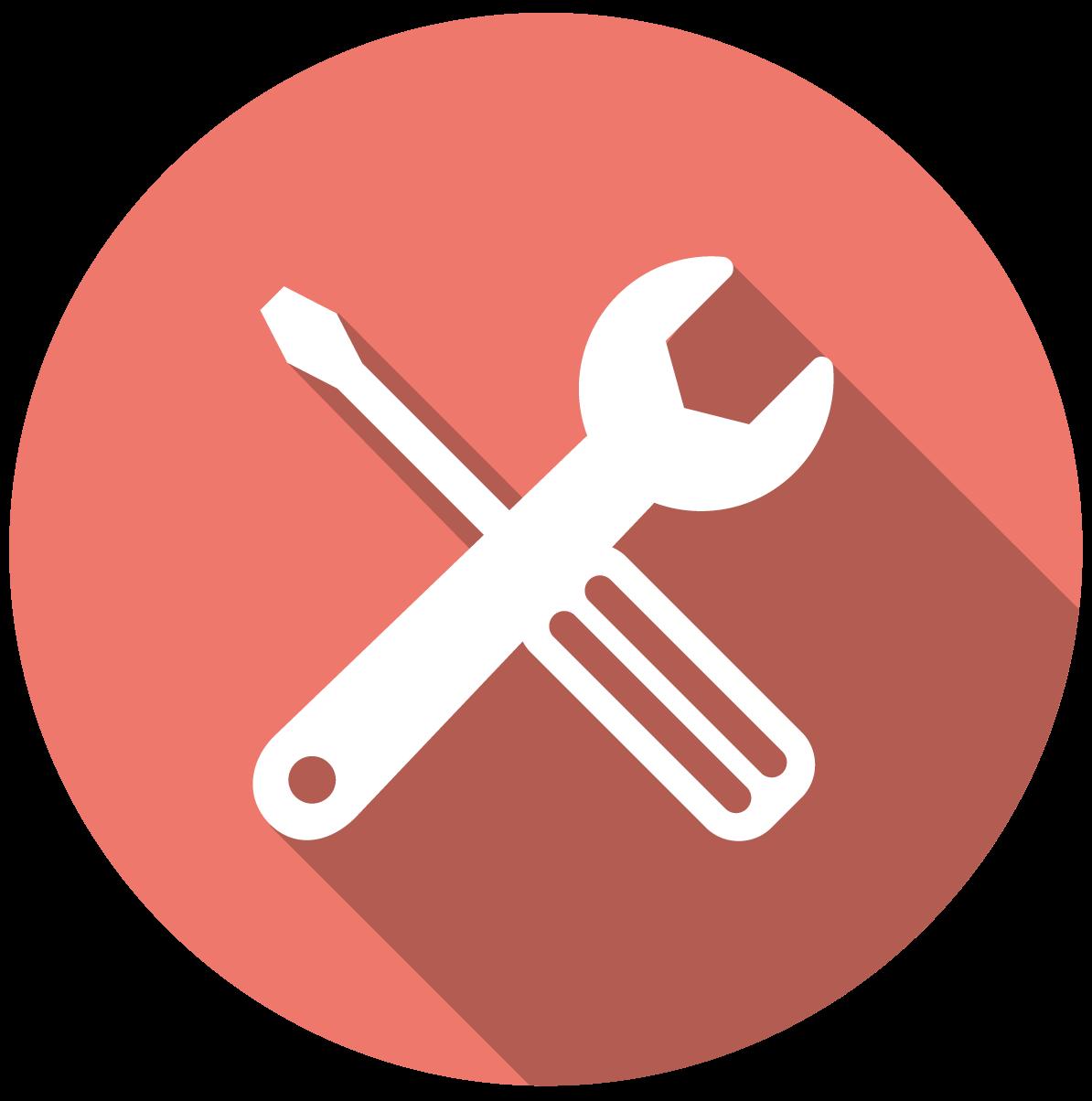 Icono de mantenimiento