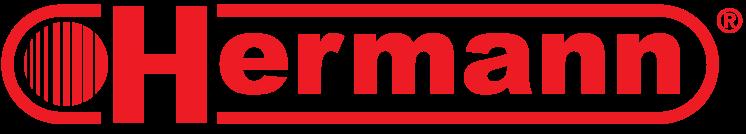 Logotipo Hermann