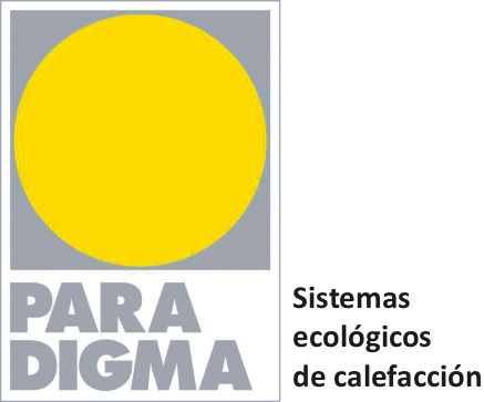 Logotipo Paradigma