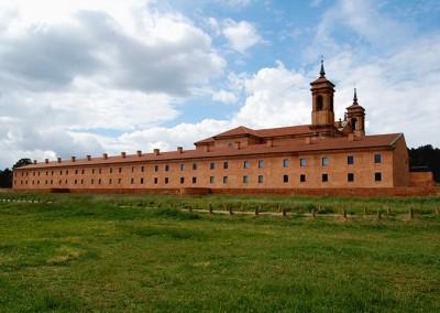 Hospedería San Juan de la Peña